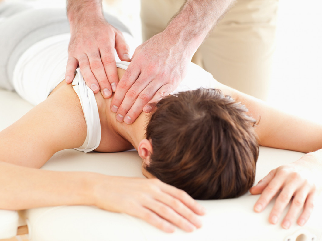 Chiropractic Care in </br>Elk Grove, CA